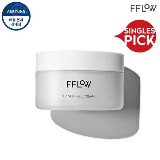 Flow Oil Number Gel cream 50ml