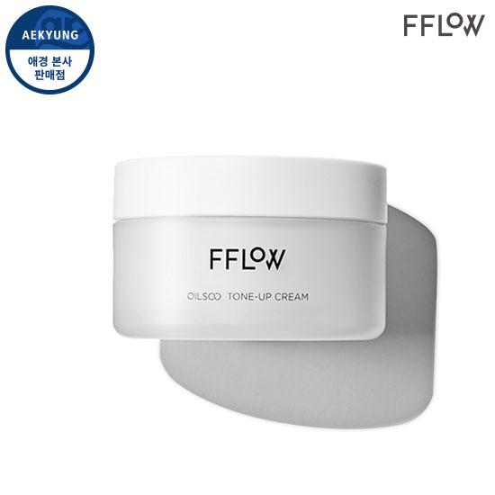 Flow oil number tone cream 50ml