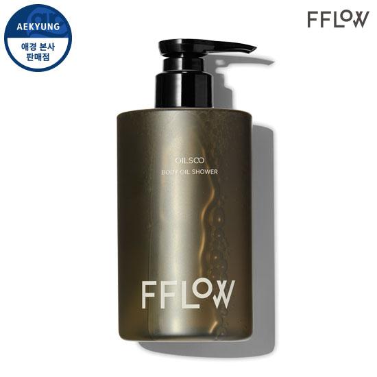 Flow oil water Body oil shower 300ml