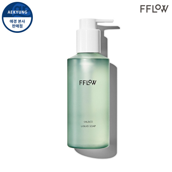 Flow Oil Liquid Soap 200ml