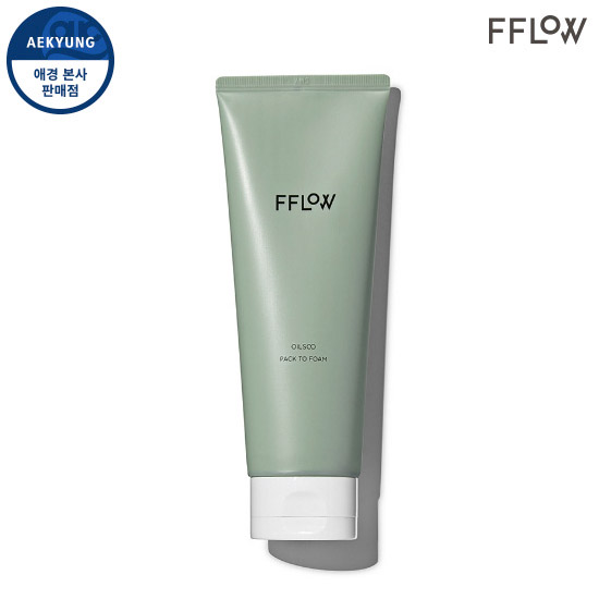 Flow Oil Pack Two Foam 150ml