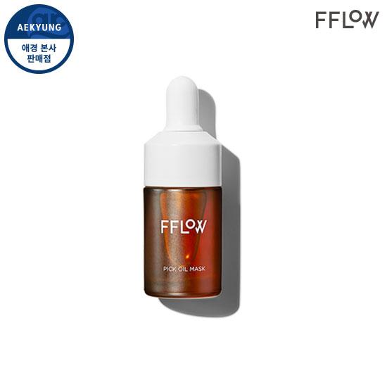 Flow pick oil mask 10ml