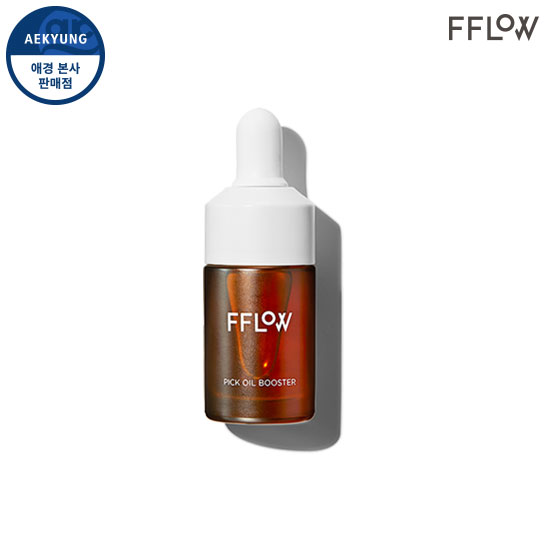 Flow Peak Oil Booster 10ml