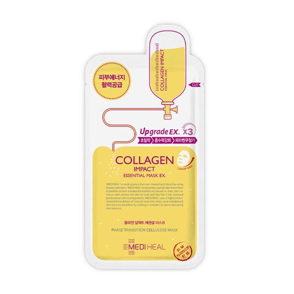 Mediheal Collagen Impact Essential Mask (EX)