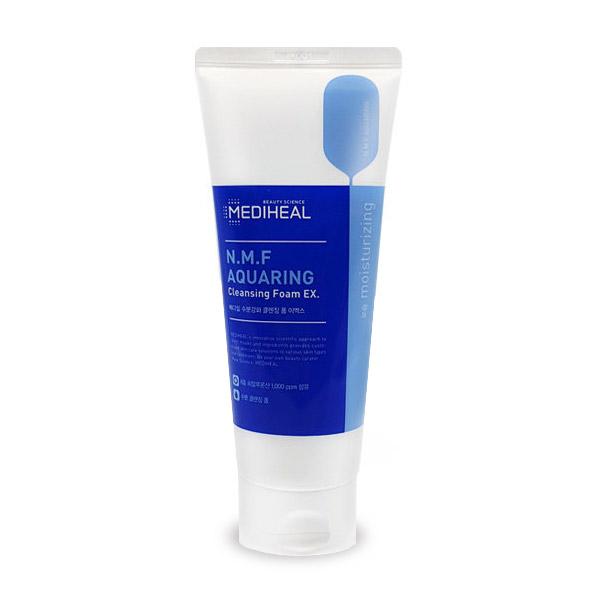 Mediheal Moisturizing Cleansing foam EX