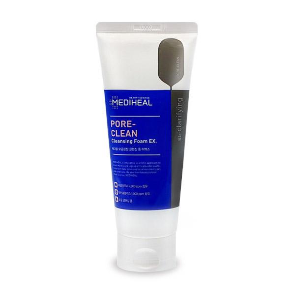 Mediheal Cleansing Foam EX