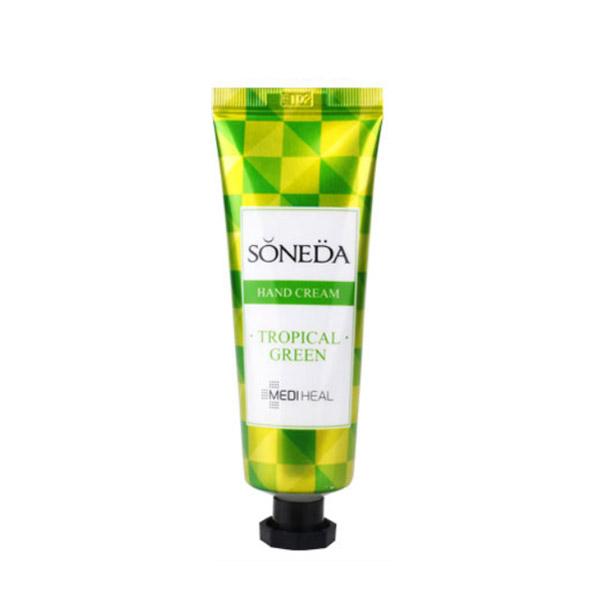 Mediheal Handa Hand Cream (Tropical Green)
