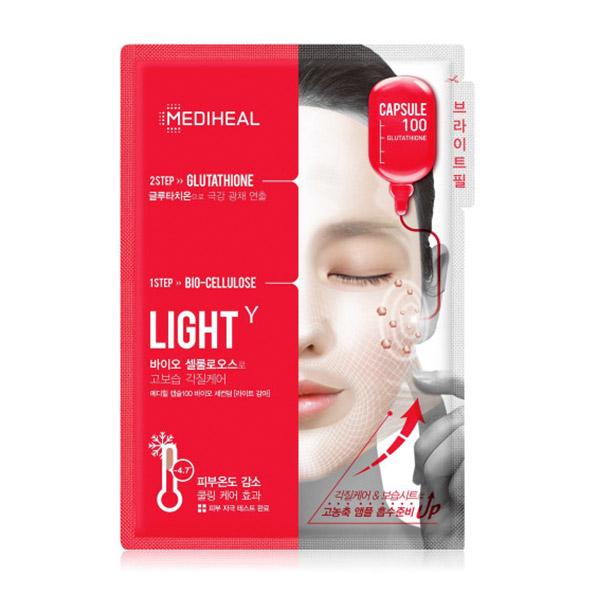 Mediheal Capsule 100 Bio-Secondary [light gamma]