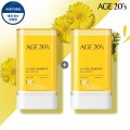 (1 + 1) AGE TO WENIS UV Veil essence Sun stick SPF50 + / PA ++++