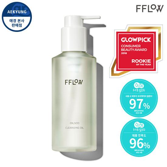 Flow oil water Cleansing oil 200ml