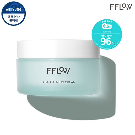 Flow Visa Soothing Moisture cream 50ml